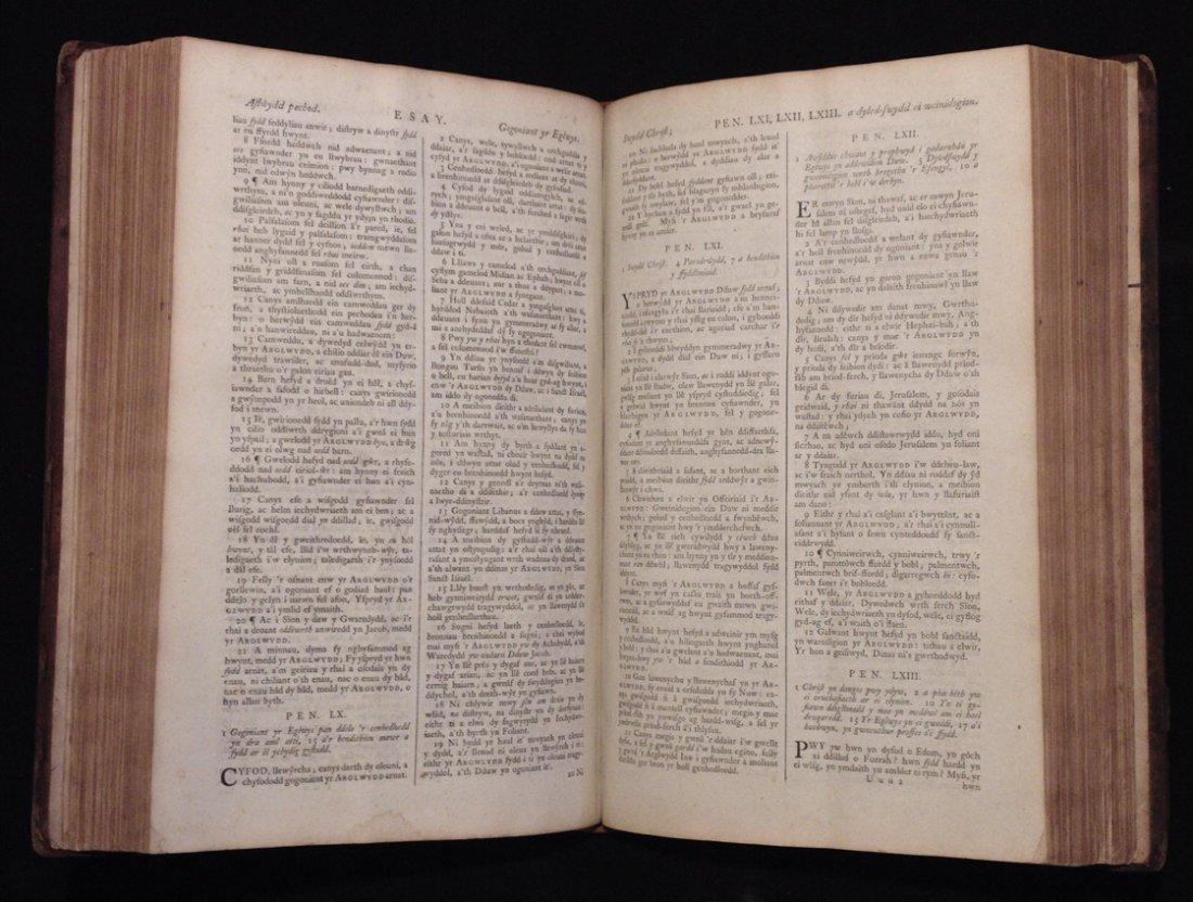 [Bible in Welsh]  Y Bibl Cyssegr-lan …. - 4