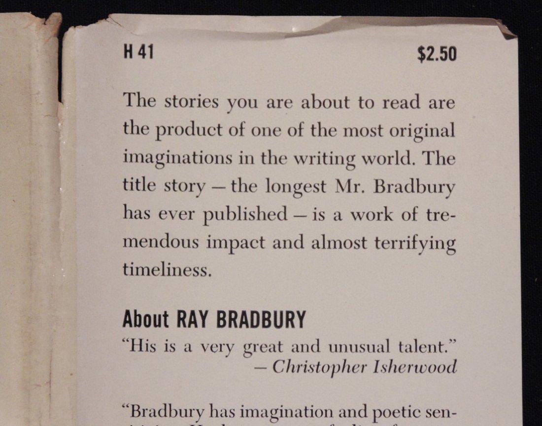 Bradbury, Ray.  Fahrenheit 451 - 5