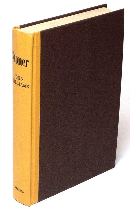 Williams, John.  Stoner.  [1st Ed.] - 2