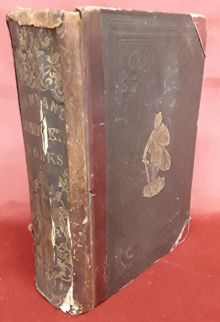 Bunyan Complete Works Vol 2