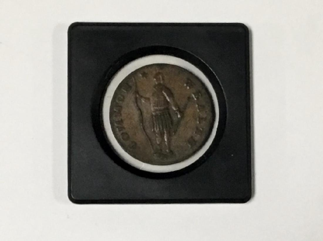 1788 Commonwealth Massachussets One Cent
