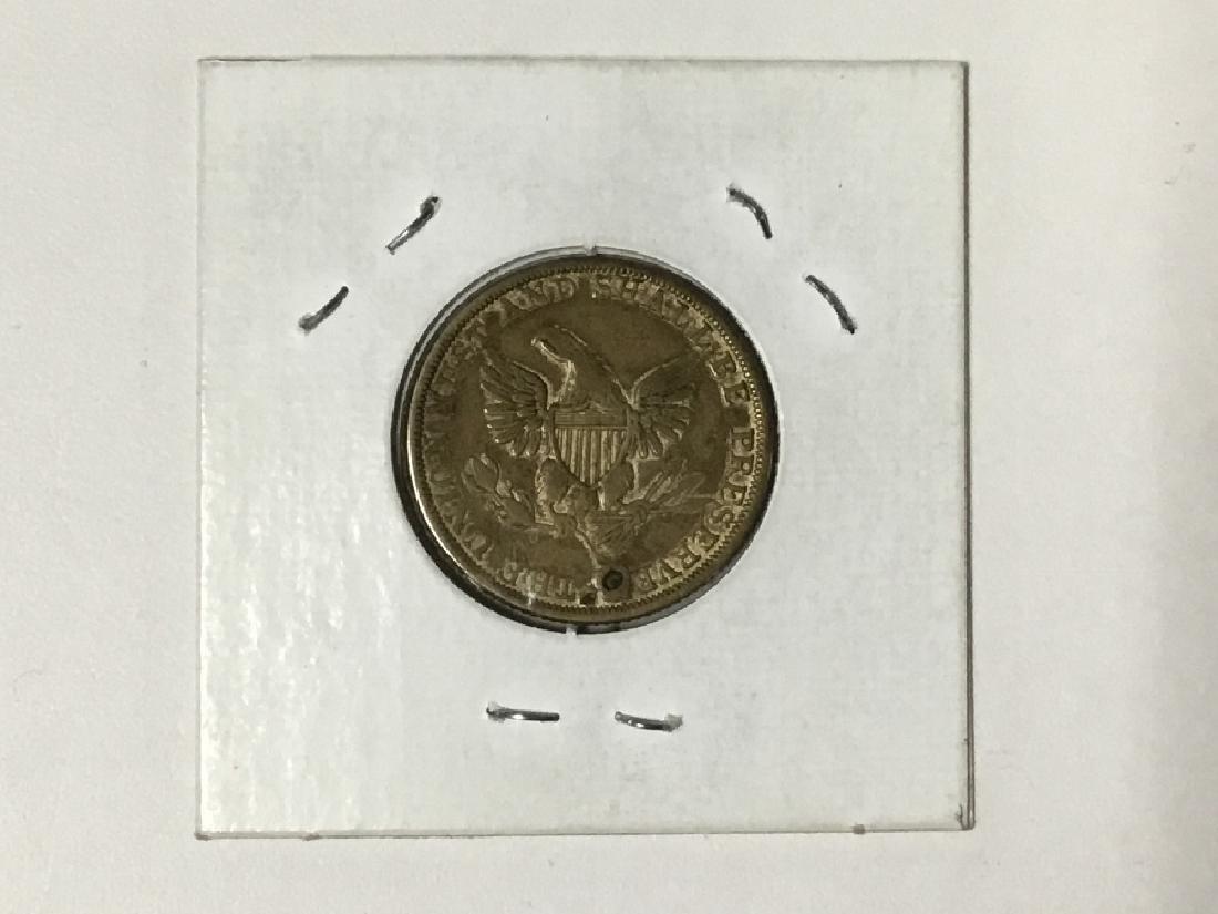 George B. McClennan-1864 Presedential Campaign Coin - 2