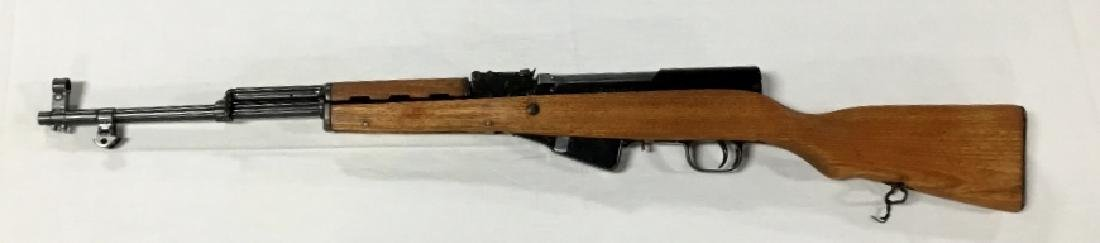 Norinco Model SKS 7.62 X 39 Semi