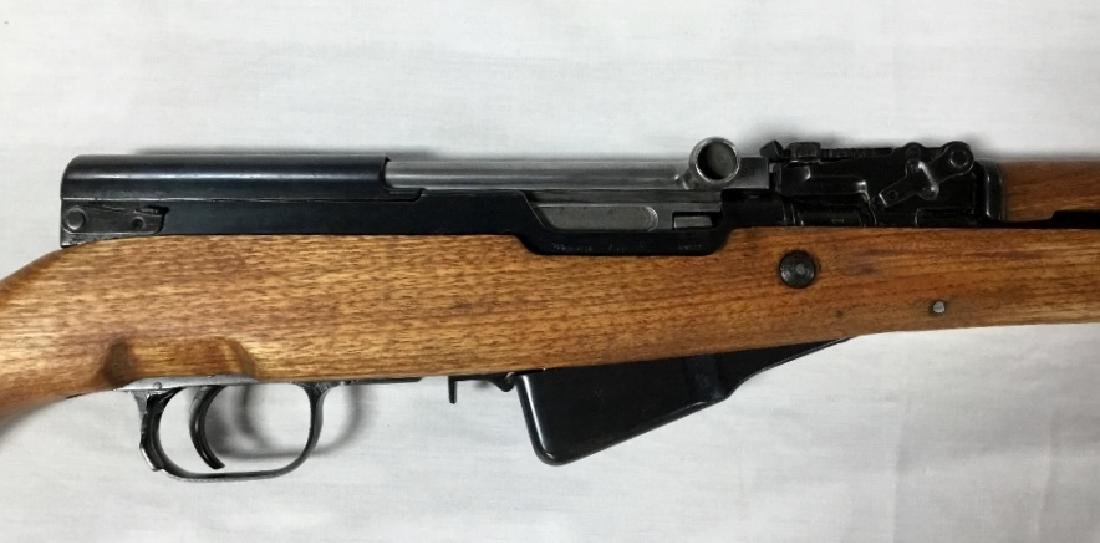Norinco Model SKS 7.62 X 39 Semi - 5