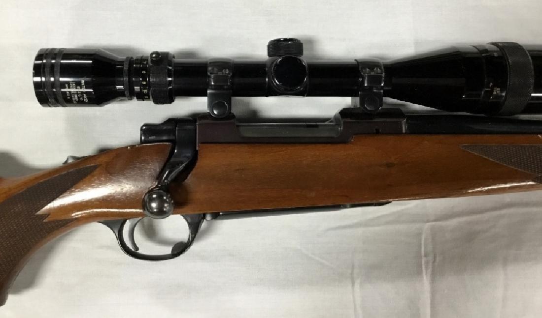 Buyer M-77  243  Bolt Action - 2