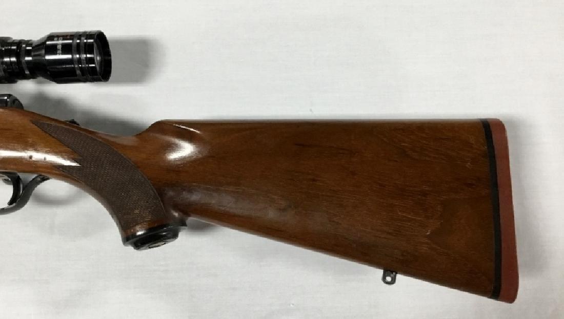 Buyer M-77  243  Bolt Action - 4