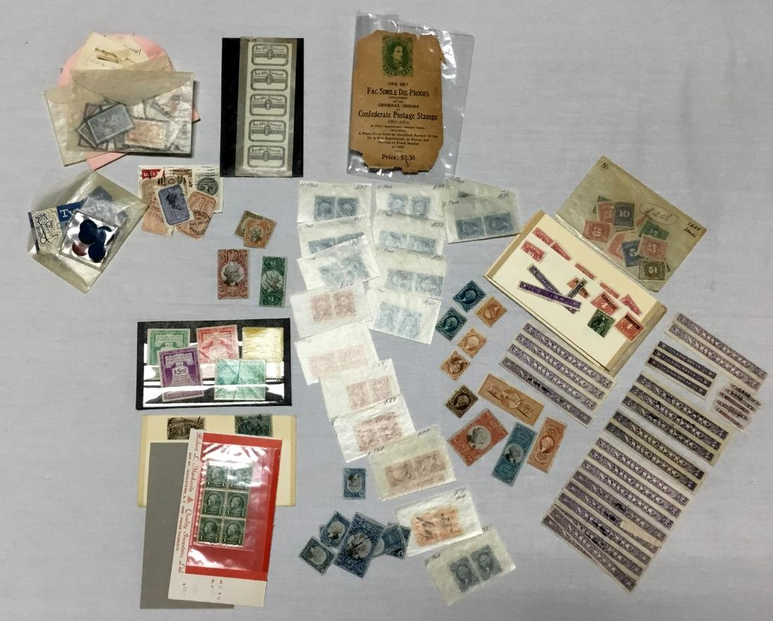 Massive Stamp Collection-Narcotic - 2