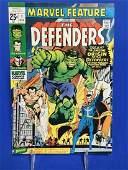Marvel Feature 1  Defenders