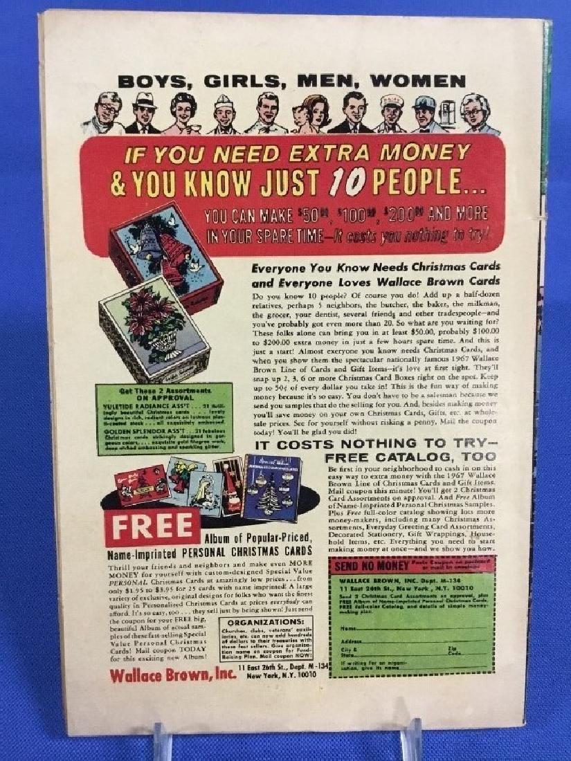 Fantastic Four #66 - 2