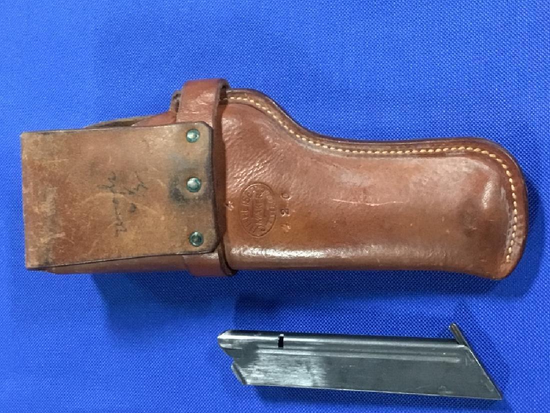 Colt .22 Caliber Sport Model Woodsman 4.5†Barrel - 7