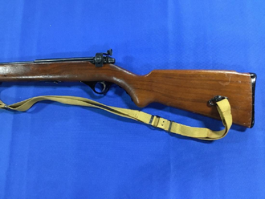 Mossberg Model 152 .22 Semi Automatic Rifle