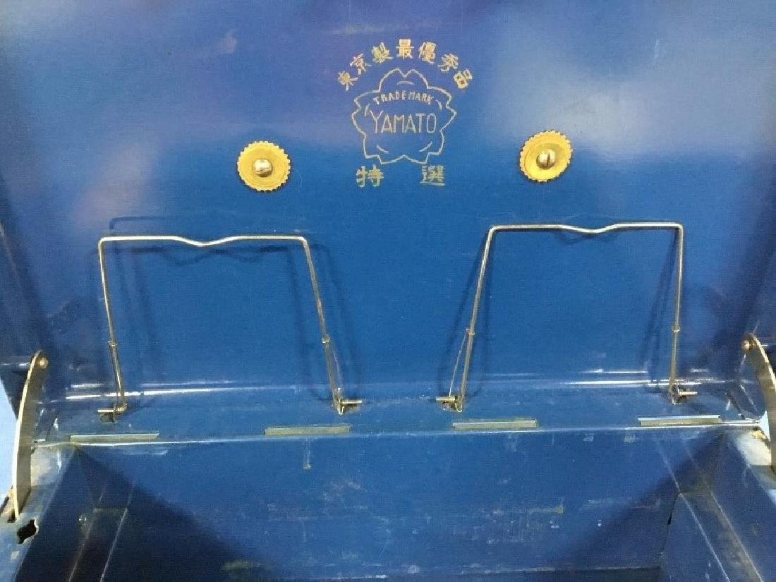 Vintage Yamaha Portable Cash Box The Highest Class - 5