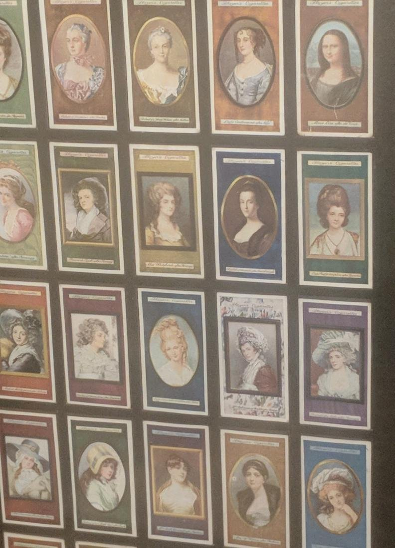 25 Miniatures John Player & Sons Cigarette Trade Cards - 2