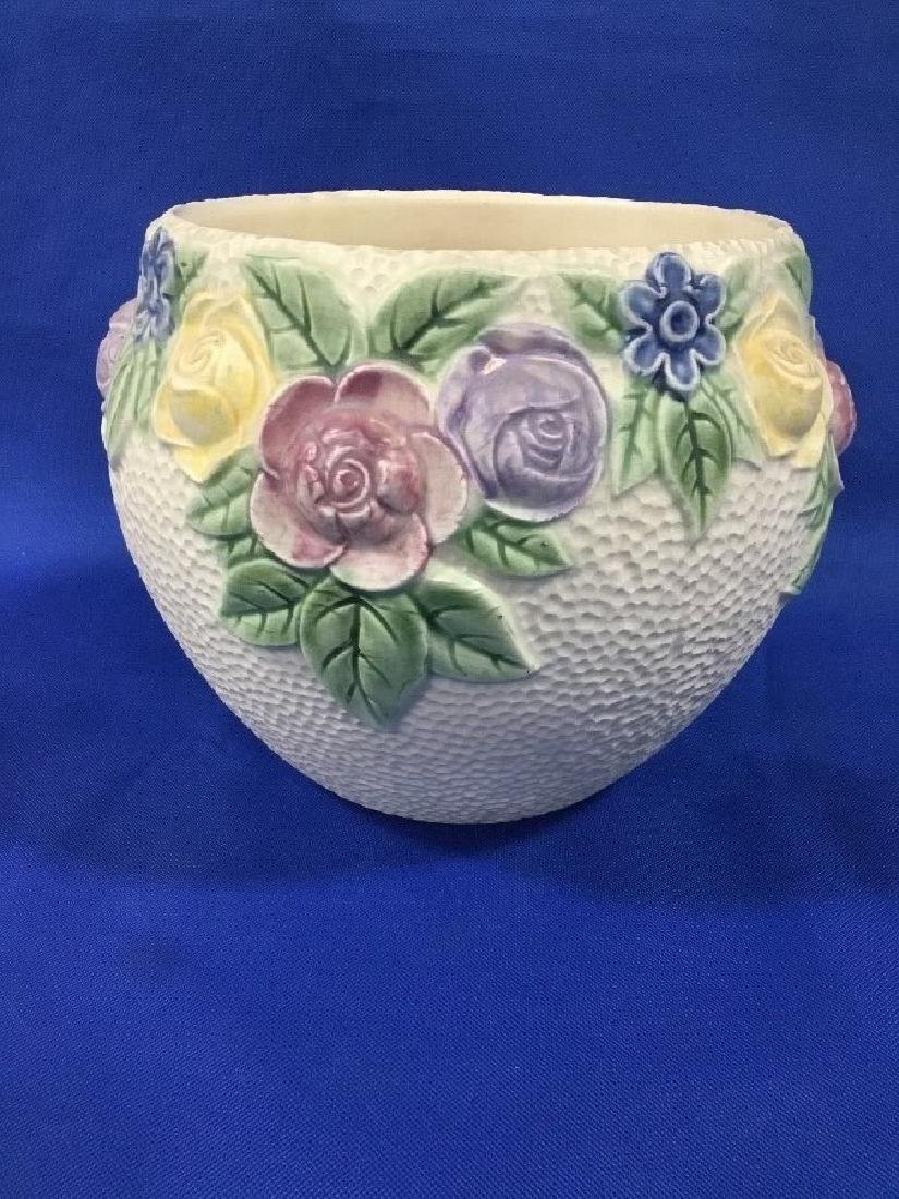VTG Rare Roseville Pottery Planter