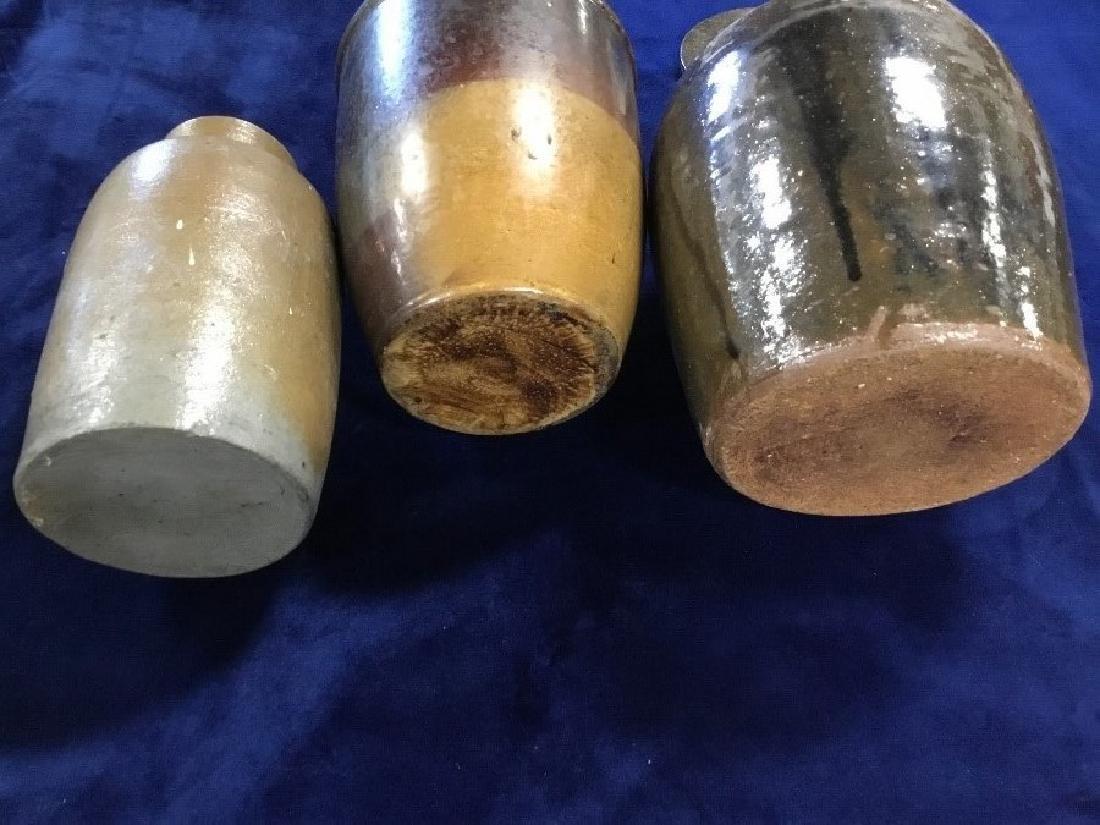 Lot of 3 SWVA Pottery - 3