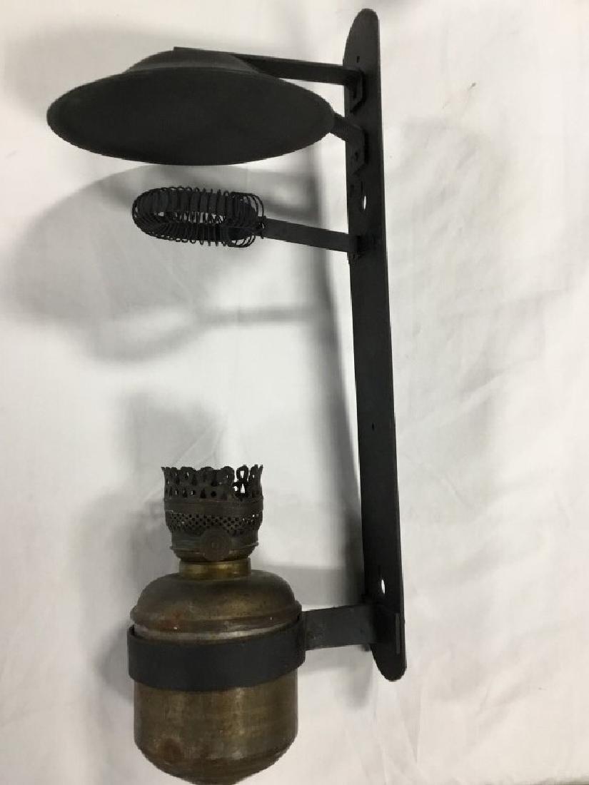 Caboose Lantern Made by Handlan St. Louis, USA