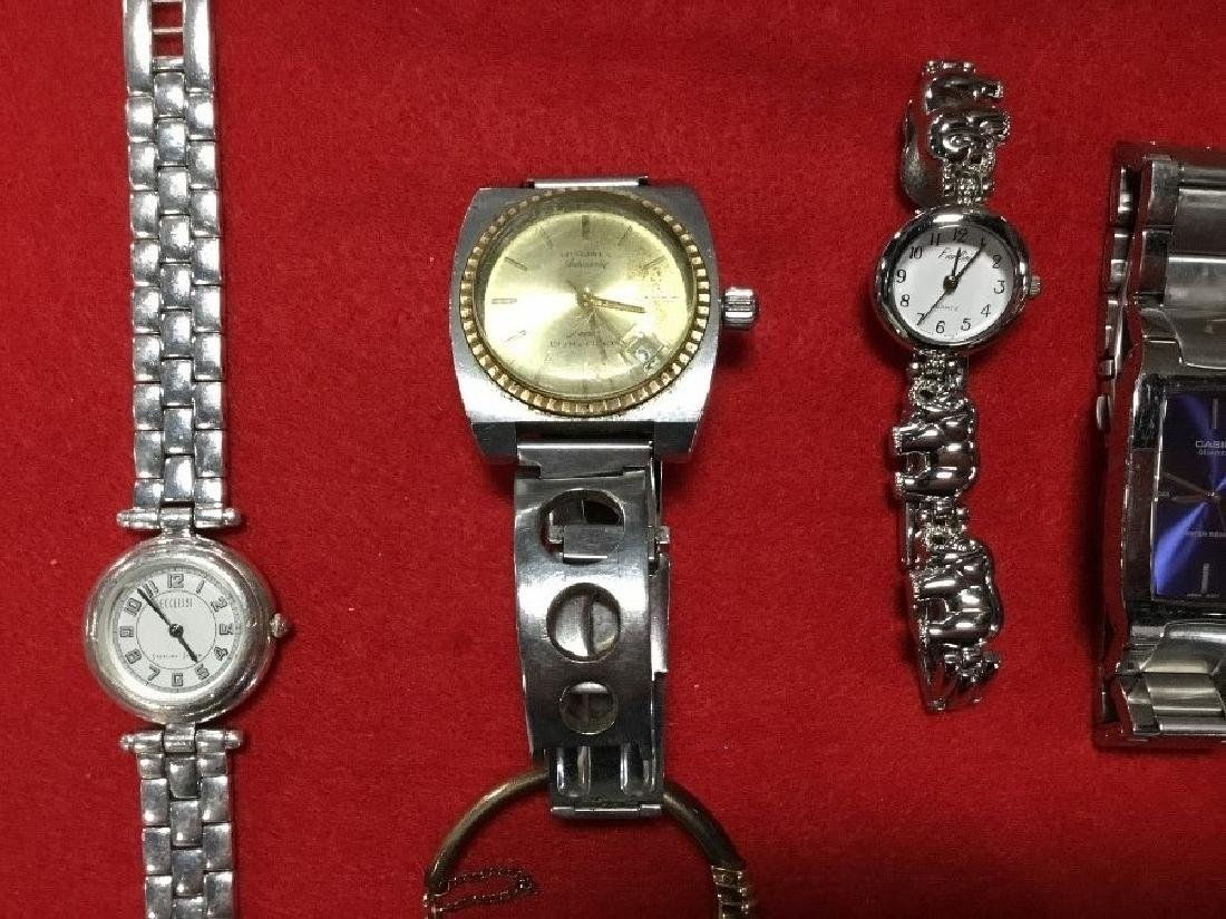 Lot of 30 Mens and Ladies Watches - 2