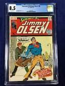 Supermans Pal Jimmy Olsen #149 CGC 8.5