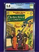 Detective Comics #175 CGC 5.0