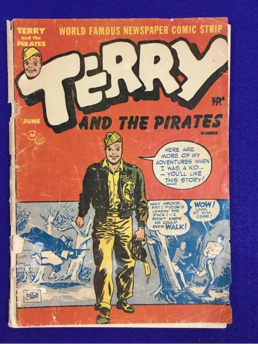 Terry no. 4