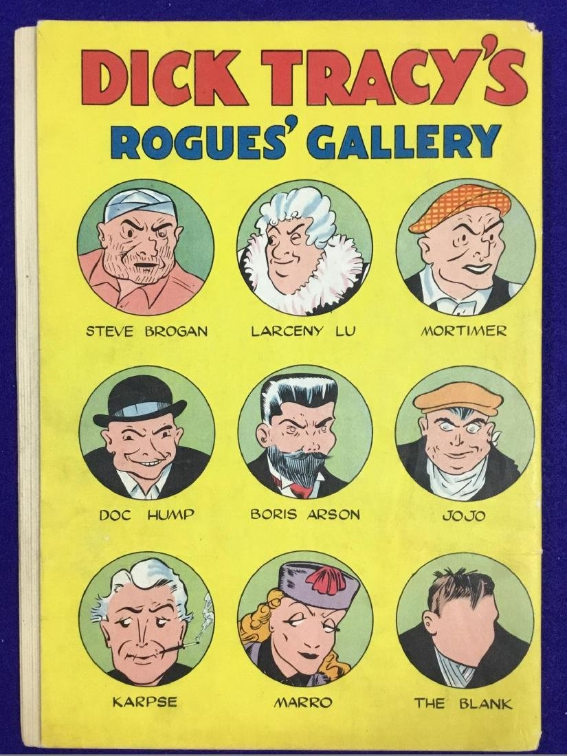 Dick Tracy no. 163 - 2