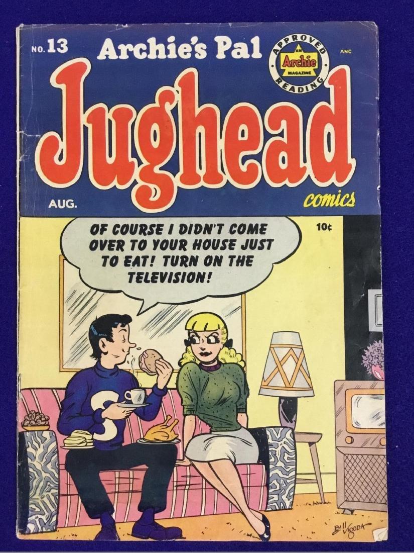 Jughead No. 13