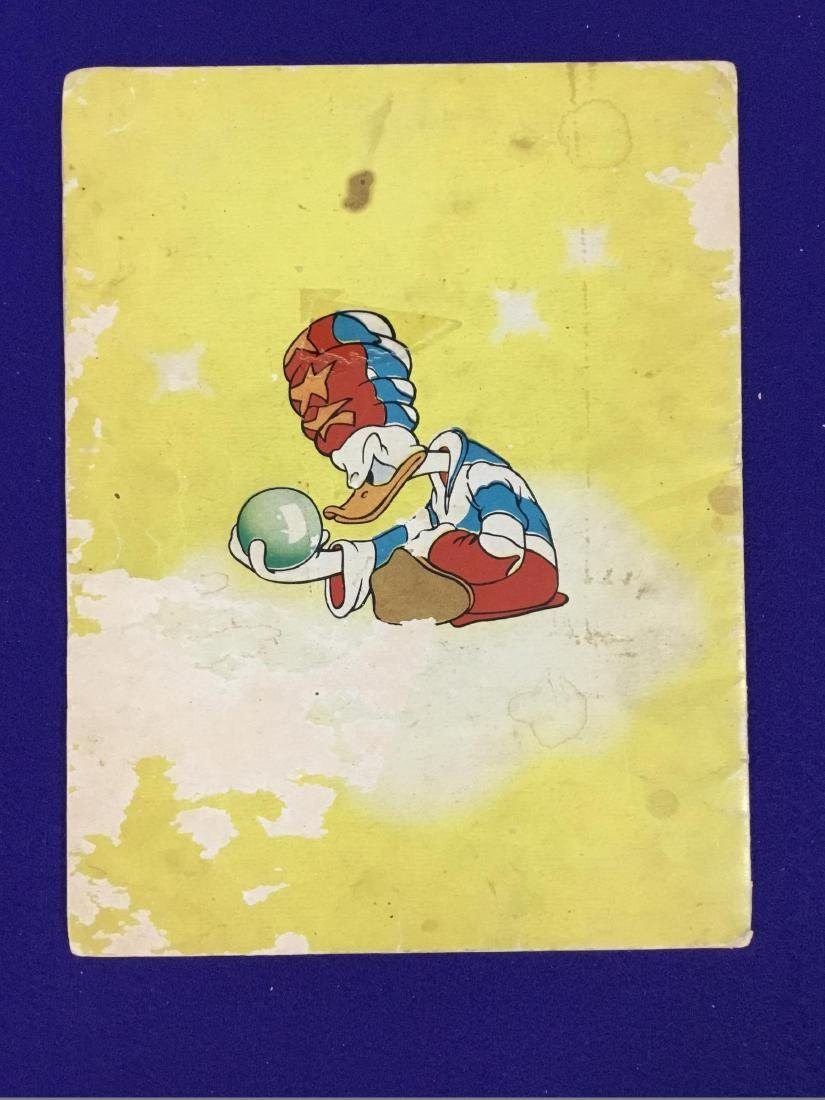 The Life of Donald Duck - 2