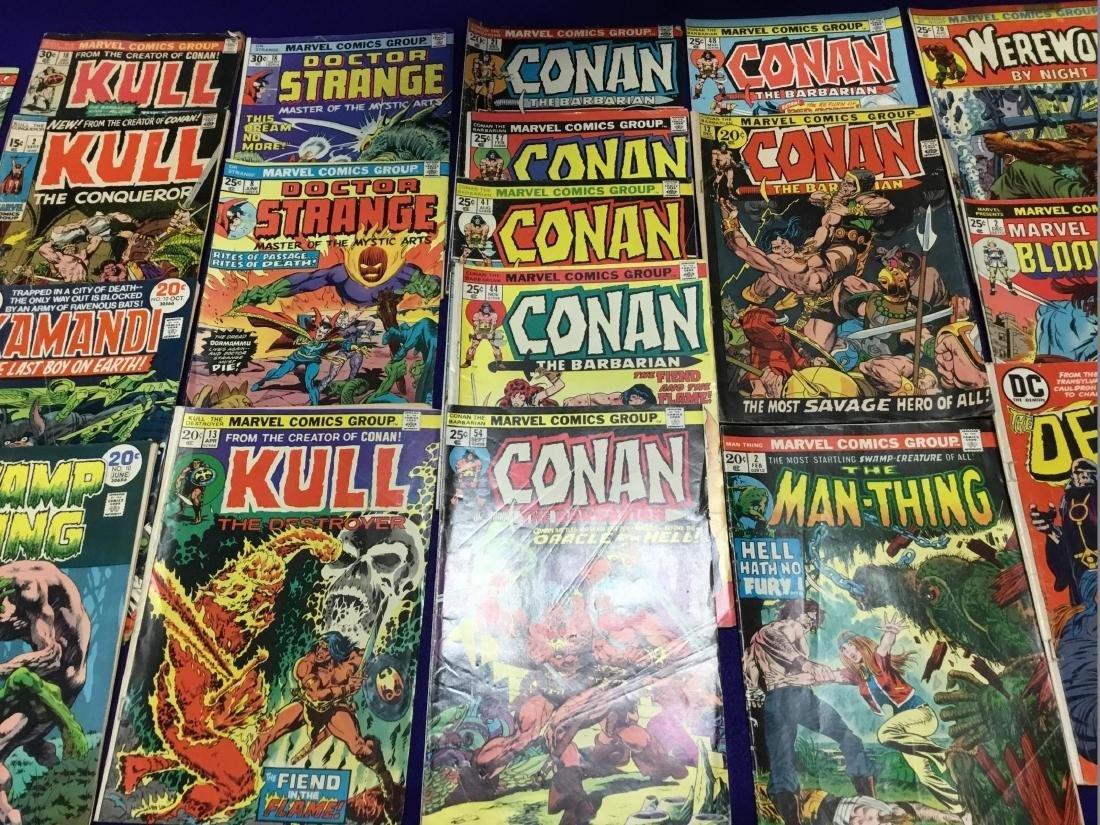Lot of 32 Various Comics - 3