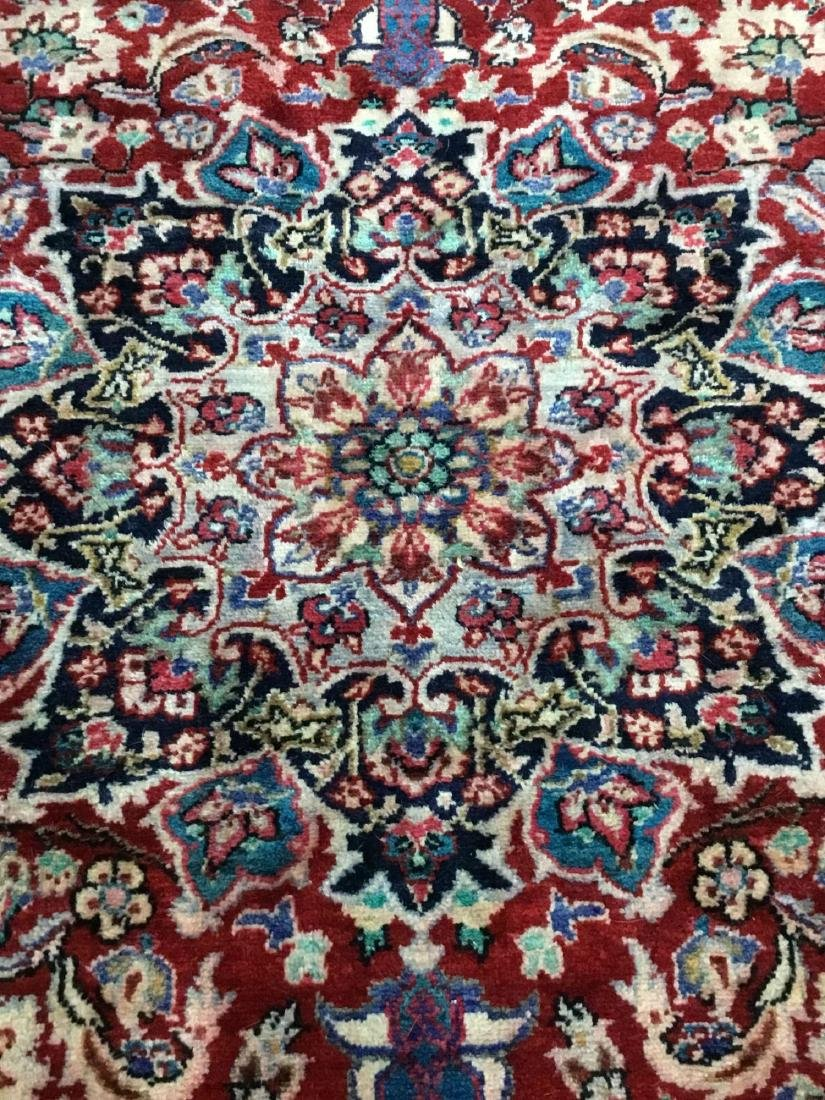 Antique Persian Kazvin (Qazvin) Carpet, circa 1930-1935 - 2