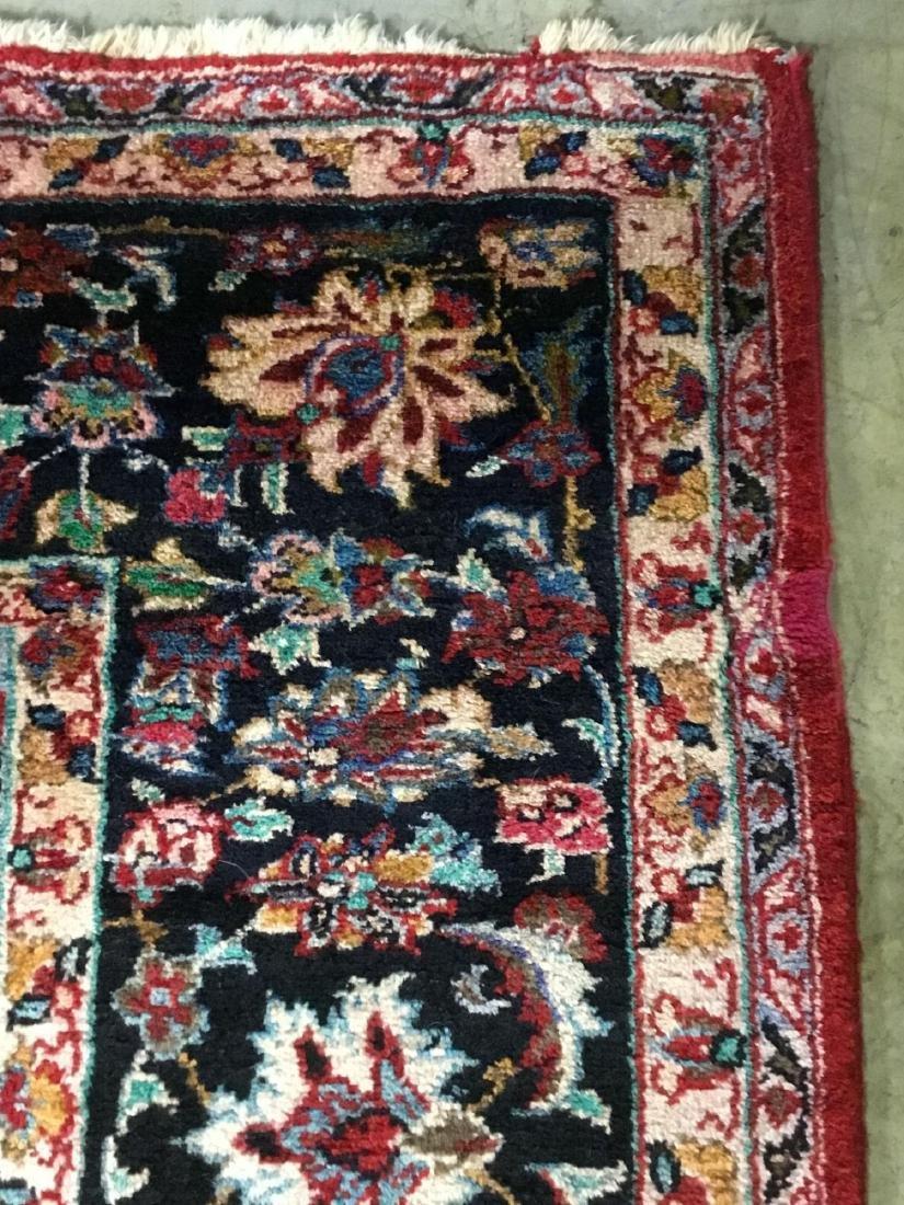Antique Persian Kazvin (Qazvin) Carpet, circa 1930-1935 - 3