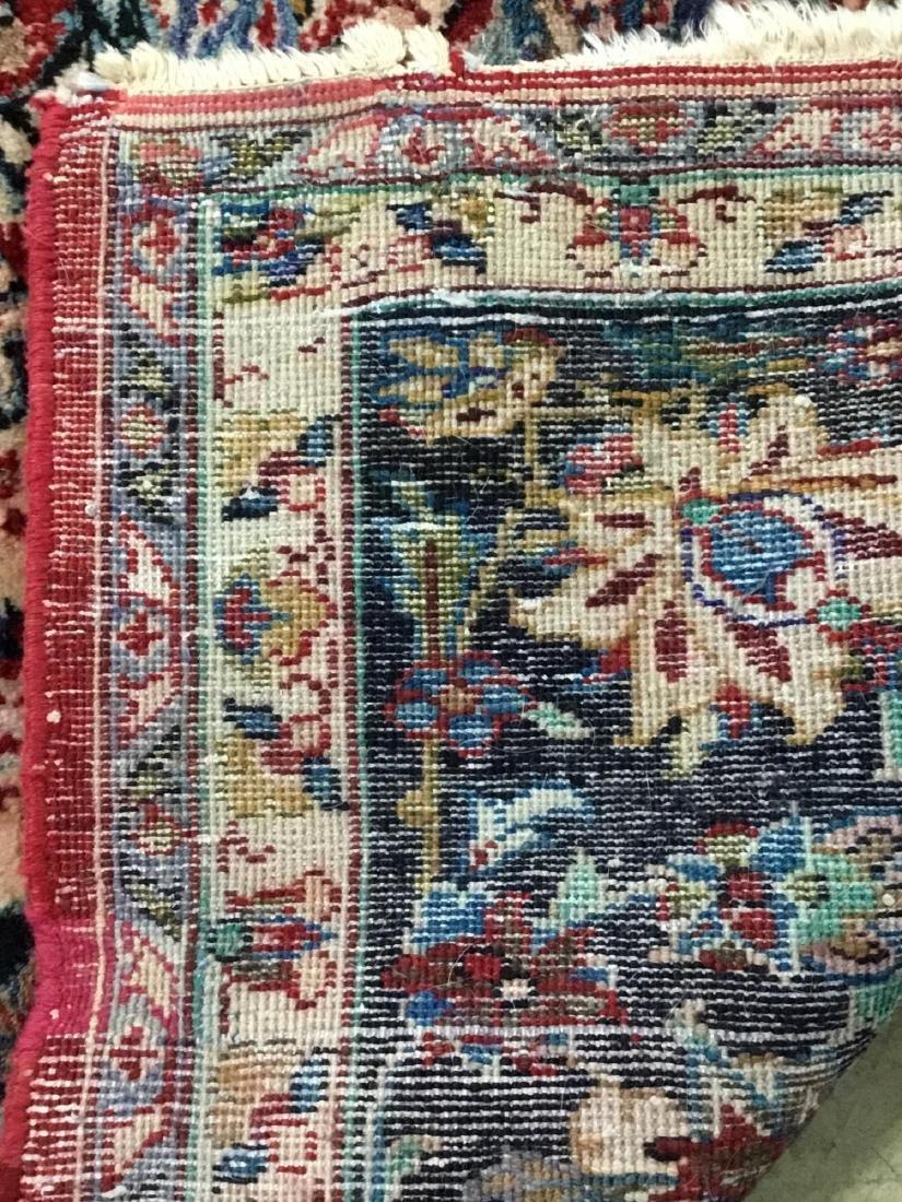 Antique Persian Kazvin (Qazvin) Carpet, circa 1930-1935 - 4