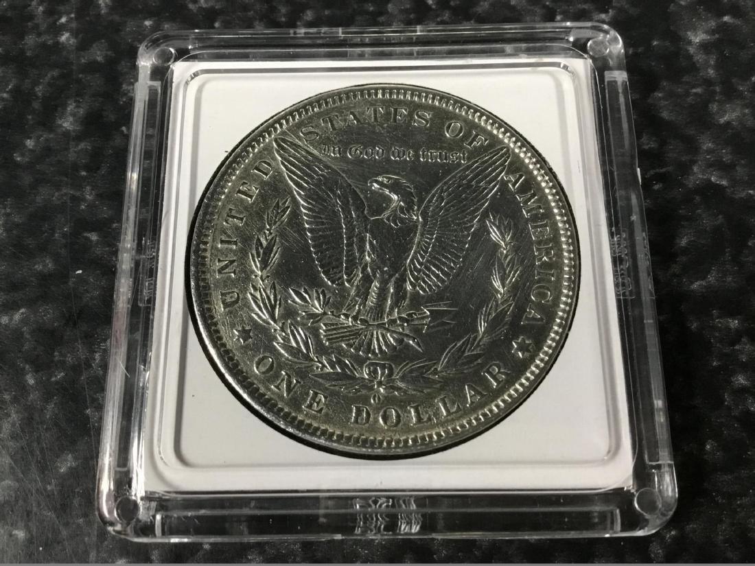 1882 O Morgan Dollar - 2