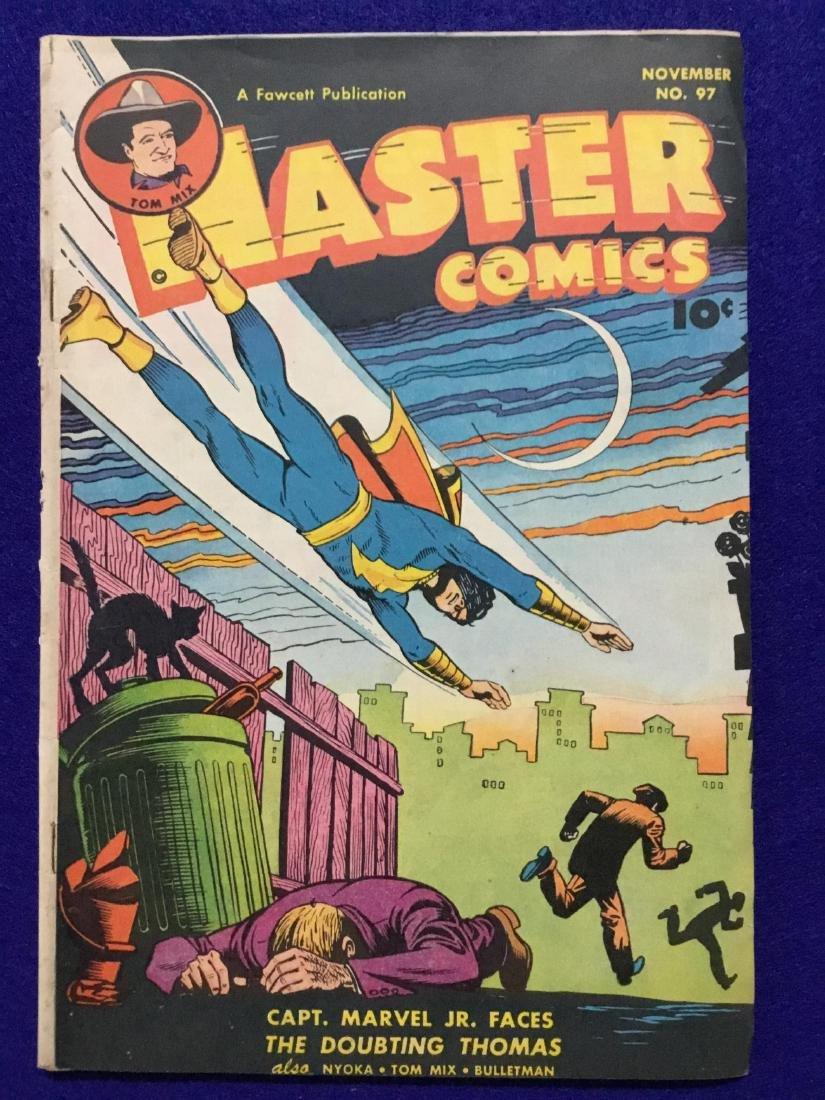 Master Comics #97