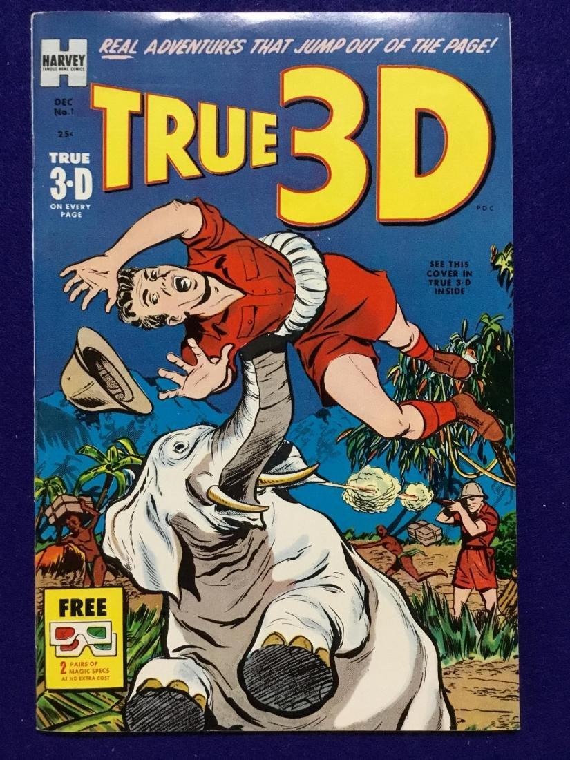 True 3D #1