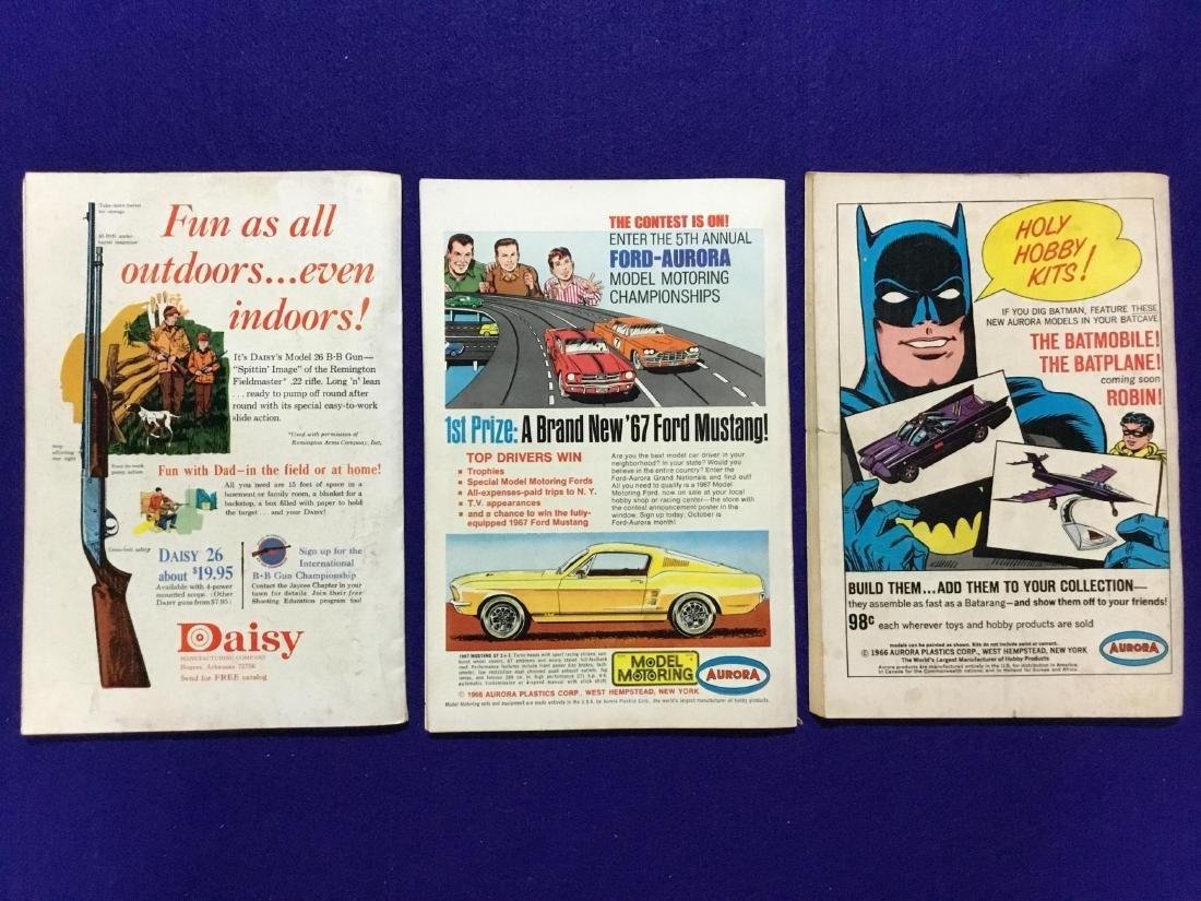 80 Page Giant Batman Lot - 2