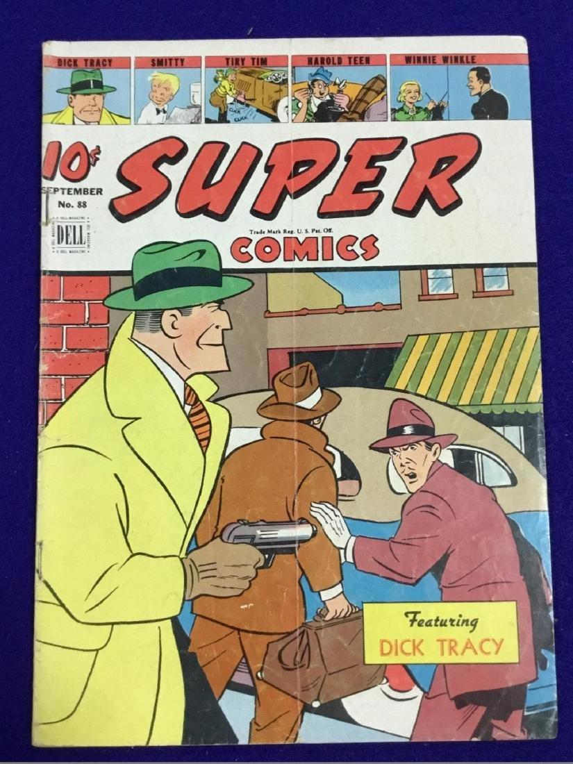 Super Comics No. 88