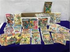 Lot of 150 Various Comics