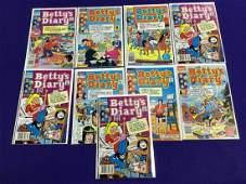9 Bettys Diary Comics