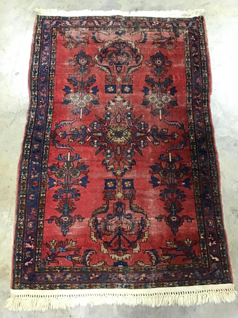 Handknotted Persian Rug