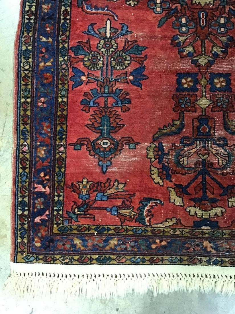 Handknotted Persian Rug - 2