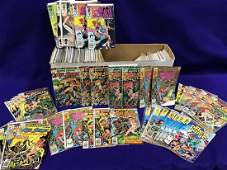 Lot of Red Sonja Approx. 275 + or -