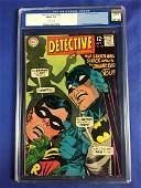 Detective Comics #380 CGC 7.0