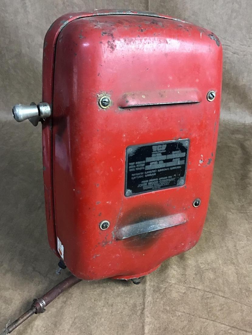 Eco Tire Inflator No. 97 - 5