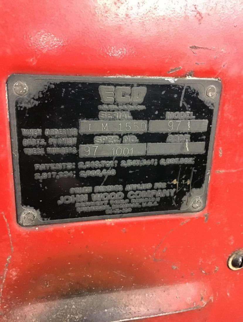 Eco Tire Inflator No. 97 - 6