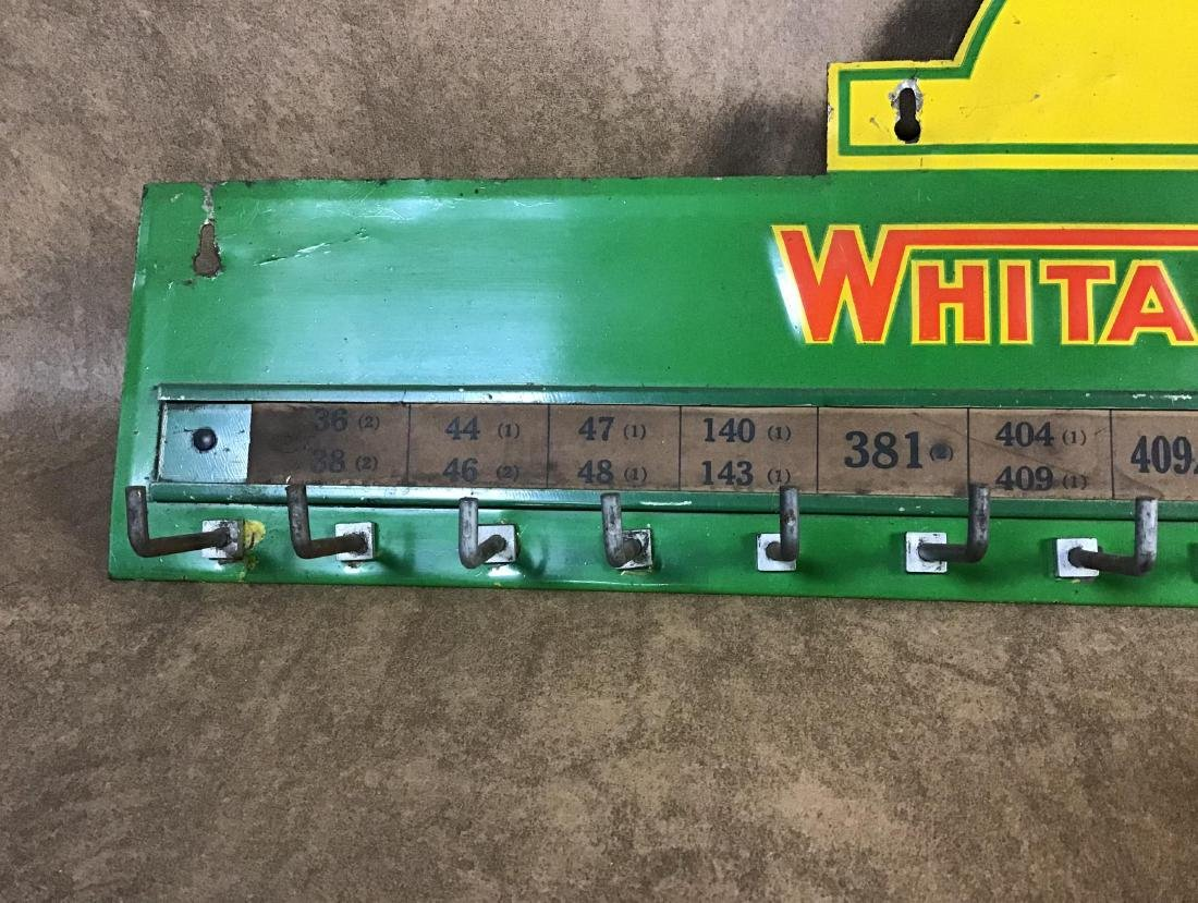 Whitaker Automotive Cable display - 3