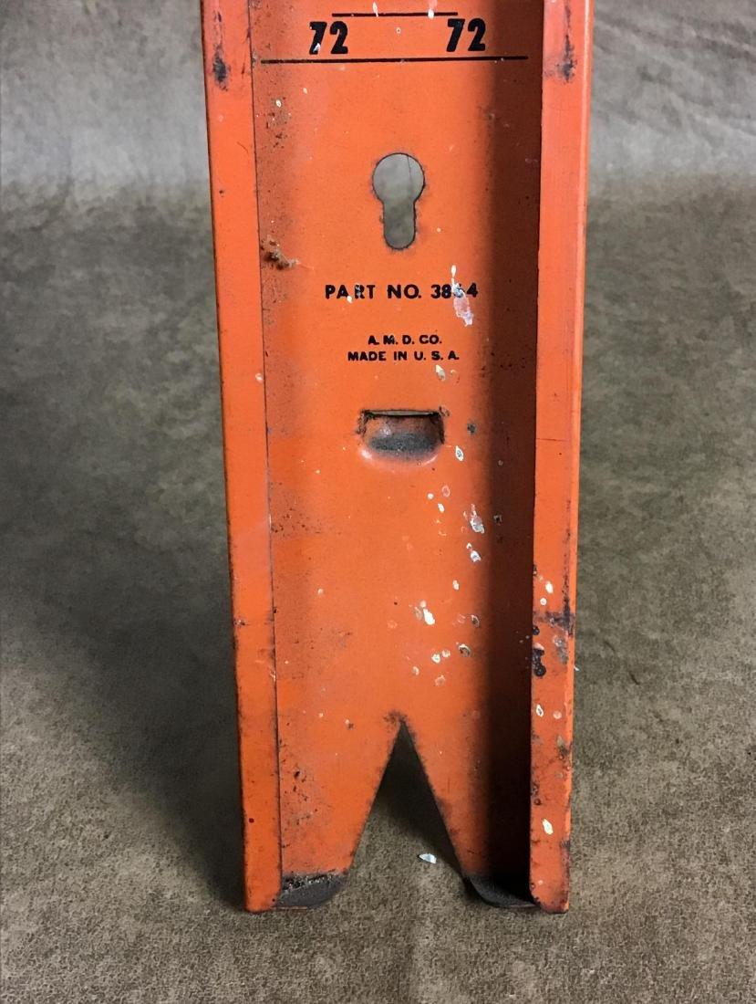 Dayco Fan Belt Fast Finder Measure - 4