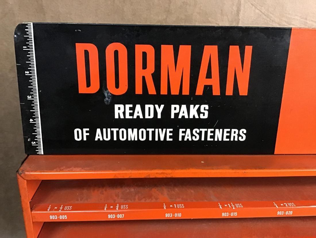 Dorman Automotive Fasteners Display Cabinet - 2