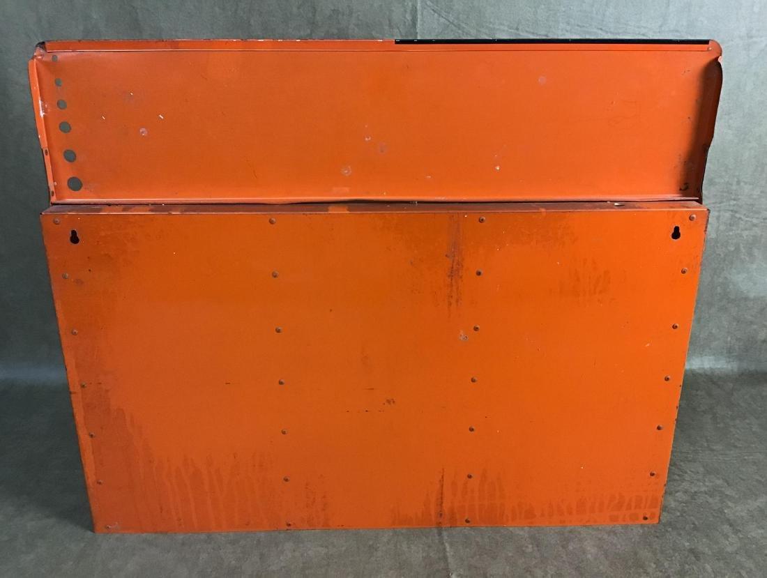 Dorman Automotive Fasteners Display Cabinet - 4