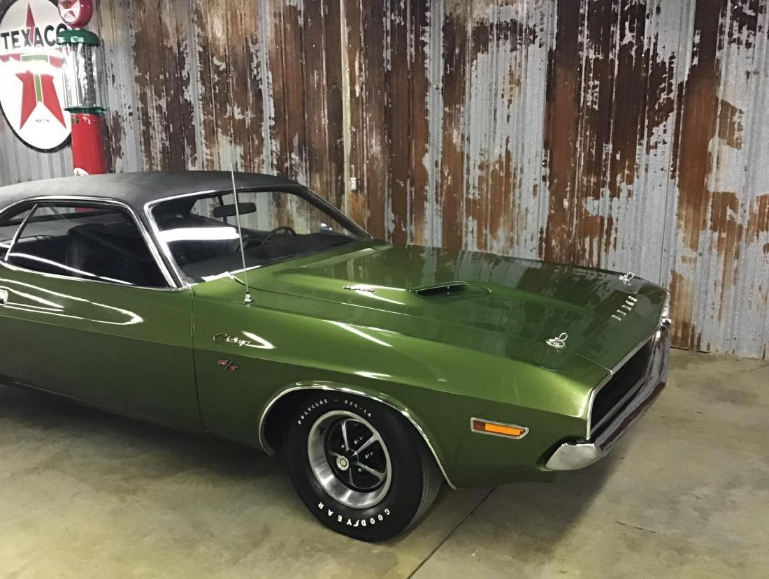 1970 Dodge Challenger - 2