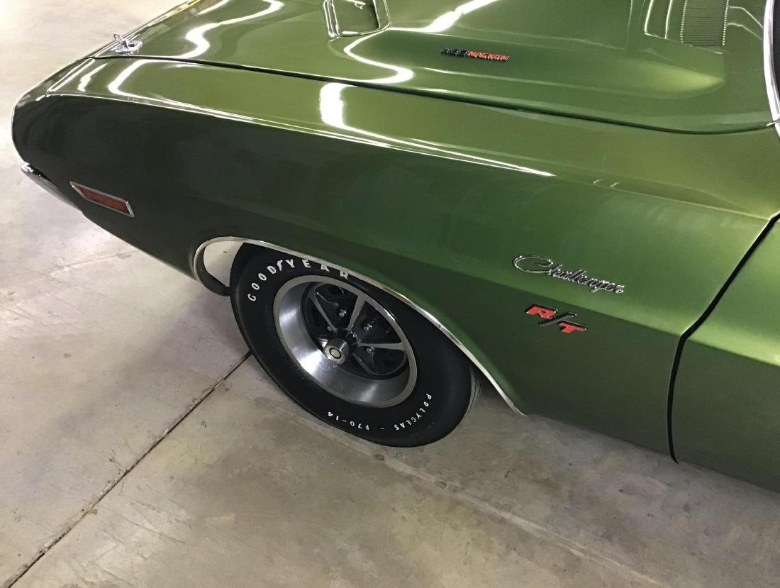 1970 Dodge Challenger - 9